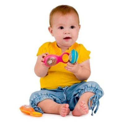 halilit Baby Bells,Children Musical Instruments, Musical Instruments for Toddlers, Babies and Children,musical toys includes age appropriate and safe musical instruments for babies and small children